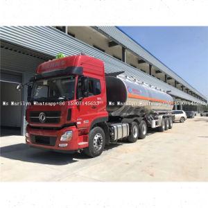 石油タンカーモデル、販売のための石油タンカー、アルミニウムディーゼル燃料タンク