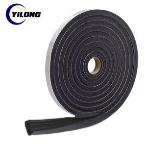 高い引張強さの単一の味方されたアクリルのPEの泡テープ