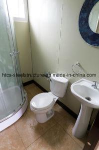 중국 싸게 현대 Prefabricated 호화스러운 별장