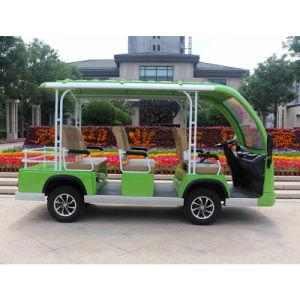 8 Lugares a Visitar carro eléctrico com certificação CE