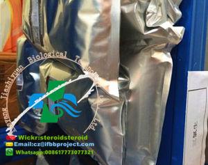 De Lage Prijs van de Fabriek van Waterstofchloride 41354-29-4 van Cyproheptadine