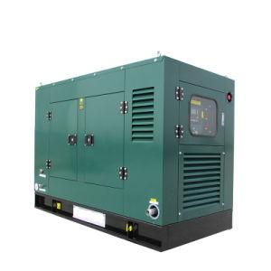 100kw Silent tipo turbina a gás natural para uso do Gerador Home