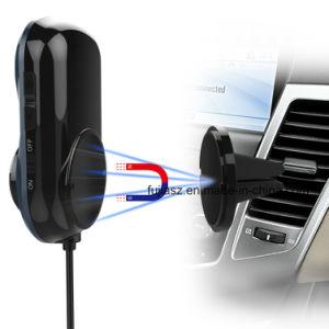 Reproductor de MP3 coche transmisor de FM BC30 Kit para coche Bluetooth Reproductor de MP3 transmisor de FM