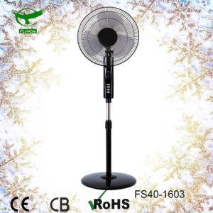 16 電気永続的なファン床のファン軸受けのファン