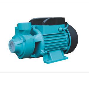 Qb Surface Vortex usinage CNC Périphérique du moteur de pompe à eau électrique