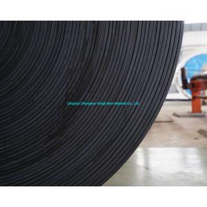 La norme DIN cordon en acier pour l'exploitation minière de la courroie du convoyeur