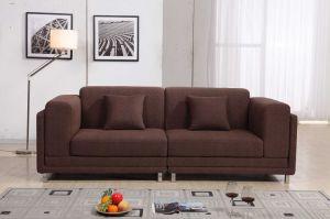フィンランドの現代余暇ファブリックオフィスの部門別の居間のソファー