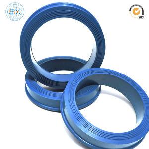 PTFE и пружина Elastomeric подается напряжение U чашку уплотнения упаковки
