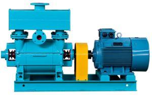 プラスチック機械装置のための2be水か液封真空ポンプ
