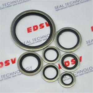 OEM/Standard O-ring van Aflas van de Pakking van de Verbinding van het Silicone de Rubber Verzegelende