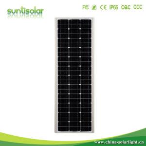 高い内腔LEDの太陽街灯5年の保証の