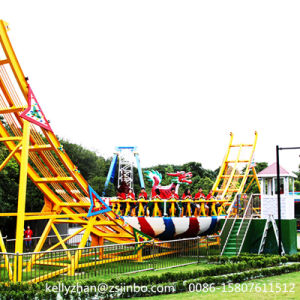 Parque de Diversões Passeio de giro arvorando OVNI para venda