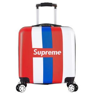 El ABS resistente al agua a los niños de la bolsa de equipaje de viaje
