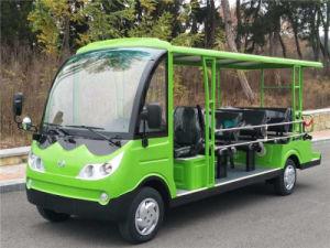 Homologação CE de modelo de automóvel de turismo Dsy-Ep eléctrico14-ZH