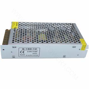 150W 24V DC de conmutación de CCTV Driver transformador LED de Alimentación, el modo de switch de salida única fuente de alimentación de CA CC con Ce RoHS para Pantalla TIRA DE LEDS