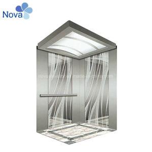 중국 공급자 전송자 엘리베이터 오두막