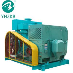 Gute Qualitätsflüssige Ring-Vakuumpumpe für elektrischer Strom-Pflanze