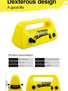 Kit de lavado de automóviles Mini popular