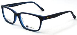 Manier de van uitstekende kwaliteit Eyewear van het Oog van de Kat (FXA1235)