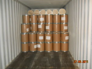 Het bulk Korrelige Stearinezuur van de Verkoop en Vlokken - Octadecanoic Zuur