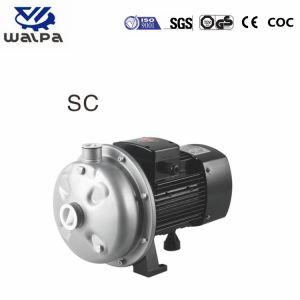 [إلكتريك موتور] انبثاق [سلف-سوكأيشن] [وتر بومب] كهربائيّة