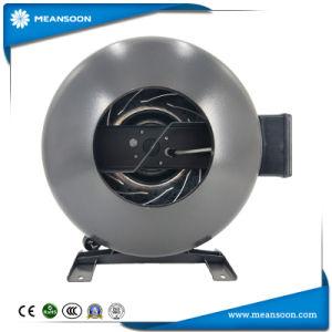 160 de centrifugaalVentilator van de Buis van de Ventilatie van de Uitlaat Gealigneerde