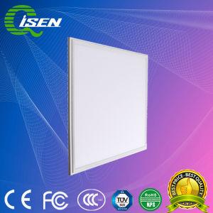 600X600 Luz do painel de LED 36W com alta luminosidade 7000K
