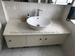 Acrylwäsche-Bassin, künstliche Steinwasser-Wanne, Küche-Wanne, Badezimmer-Bassin