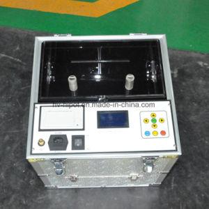 Het Meetapparaat van de Analyse van de Olie van de isolatie (GDOT)