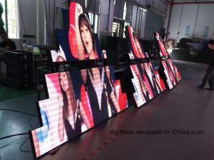 La haute définition P3 Indoor plein écran LED de couleur