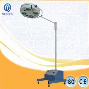 緊急事態の電池F500 4ランプが付いている医学的用途の操作ランプの可動装置