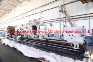 Timeway Heavy Duty torno horizontal de alta calidad (6T/8toneladas la capacidad de carga)