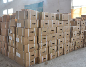 Série 33000 de alta precisão do Rolamento de Roletes Cônicos (33013-33020)