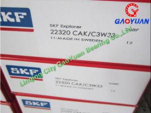Швеция оригинальные упаковочные SKF Сферический роликоподшипник (22208)