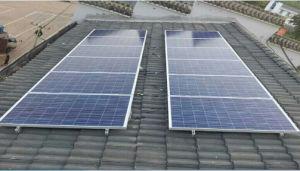 1kw~50kw Solar PV Station (太陽熱発電)
