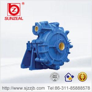 AbrasiveおよびCorrosive SolidsのHandling The MixtureのためのSzb (r) Large CapacityおよびHigh Head-- 反研摩のスラリーポンプ