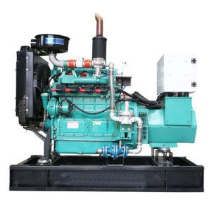 Новый дизайн 50квт генератора биогаза с маркировкой CE для продажи