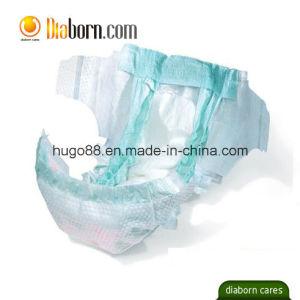Alta Calidad del Pañal del Bebé al Mejor Precio de China de Fábrica (dB. BD-251)