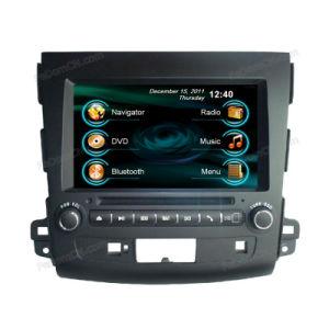 Auto DVD GPS를 가진 차 DVD Player & Citroen C-Crosser (C8009MO)를 위한 Bluetooth & Navigator & Radio