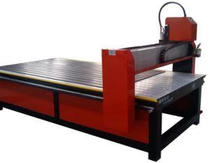 Venta caliente la fabricación de muebles de la máquina de grabado de madera R-1525