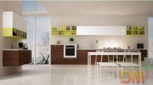 De moderne Prijzen van de Fabriek van de Keukenkast van het Meubilair van de Keuken Vastgestelde Modulaire