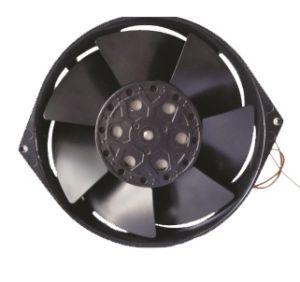 ステンレス鋼の冷却ファンAC 17055mm