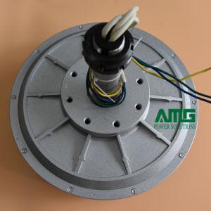 1 квт 350 об/мин AC генератор постоянного магнита
