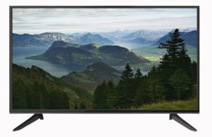 """55 """"65"""" HD Android TV LED de 4K, Conexión inalámbrica a 3840x2160"""