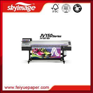 64  Mimaki Jv150 160Aの広いフォーマットの染料の昇華インクジェット・プリンタ