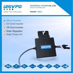 Alta qualità Long Warranty 300W Solar Micro Inverter (UNIV-M248)