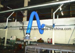 Сварка приводит к повреждению рычага сбора и отвода газов рычаг для металлических сваркой рабочего совещания