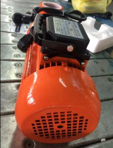 1DK-14 Bomba de agua centrífuga eléctrica la salida de 1 pulgada (0,37 KW/0,55 CV)