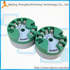 PT100 al trasmettitore di temperatura 4~20mA