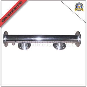 Roestvrij staal Van een flens voorzien Verzamelleidingen voor HulpReeksen (yzf-E07)